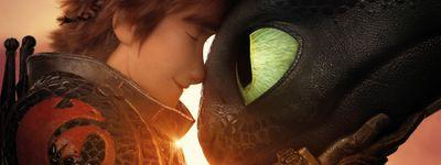 Dragons 3: Le monde caché online