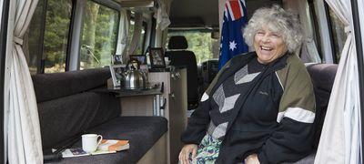 Miriam Margolyes: Almost Australian