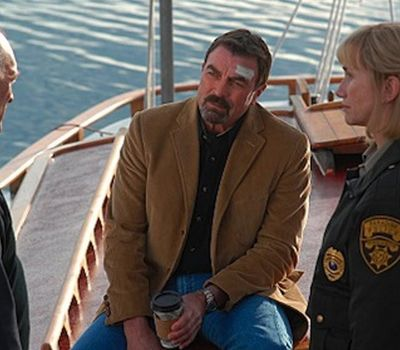 Jesse Stone: Sea Change online