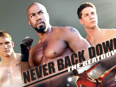 watch Never Back Down 2: The Beatdown streaming