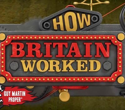 How Britain Worked online