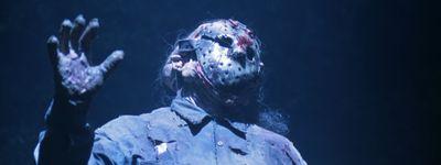Vendredi 13, chapitre 9 : Jason va en enfer online
