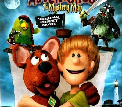 Scooby-Doo! Adventures: The Mystery Map online