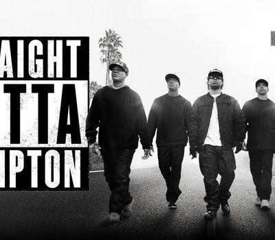Straight Outta Compton online