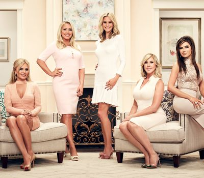 The Real Housewives of Orange County online