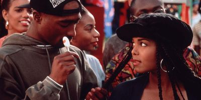 Poetic Justice en streaming