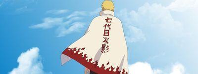 Le jour où Naruto est devenu Hokage online