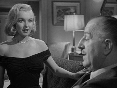 watch The Asphalt Jungle streaming