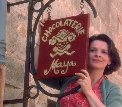 Chocolat online