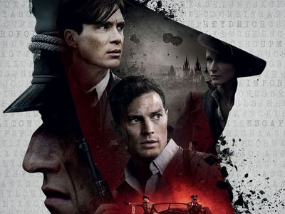 watch Anthropoid streaming