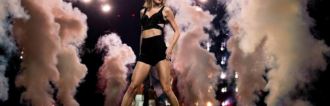 Voir film Taylor Swift: The 1989 World Tour - Live en streaming