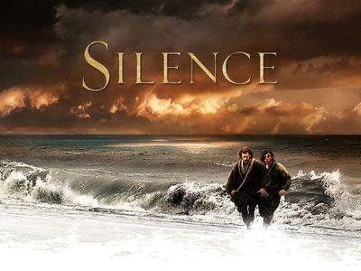 watch Silence streaming