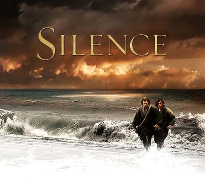 Silence online
