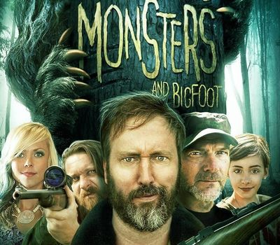 Interviewing Monsters and Bigfoot online