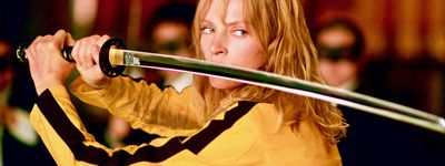 Kill Bill : Volume 1 online