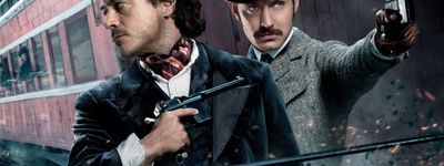 Sherlock Holmes: Jeu d'ombres online