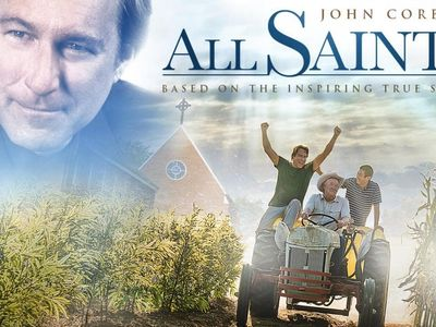 watch All Saints streaming