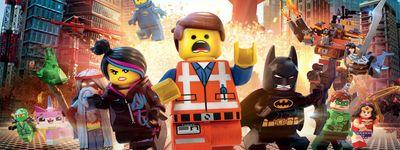 La grande aventure LEGO online