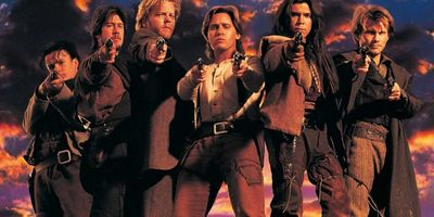 Young Guns II STREAMING