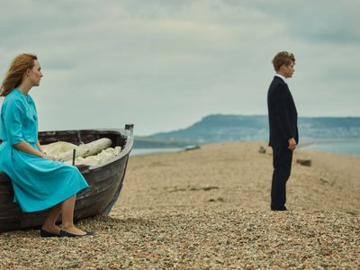 watch On Chesil Beach streaming