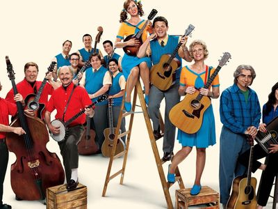 watch A Mighty Wind streaming