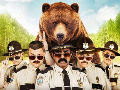 watch Super Troopers 2 streaming