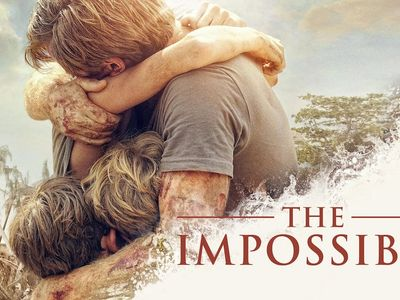 watch The Impossible streaming