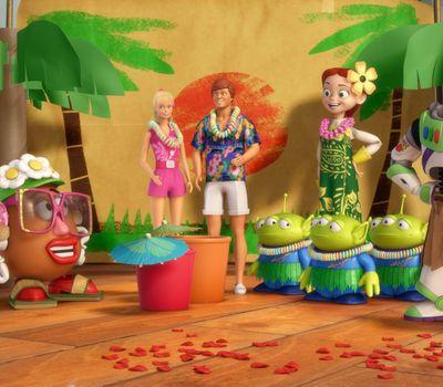 Hawaiian Vacation online