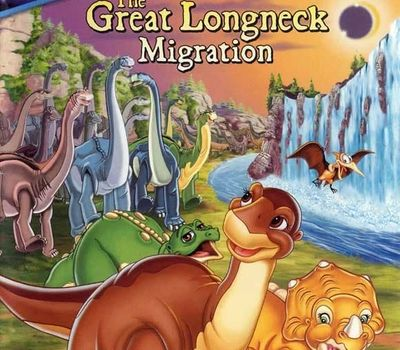 The Land Before Time X: The Great Longneck Migration online
