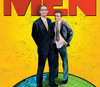 The Yes Men online
