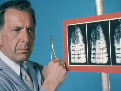 watch Quincy, M.E. streaming