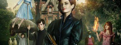 Miss Peregrine et les enfants particuliers online