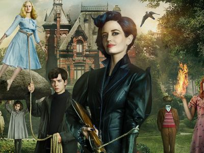 watch Miss Peregrine's Home for Peculiar Children streaming