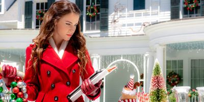 Noël à Pemberley en streaming