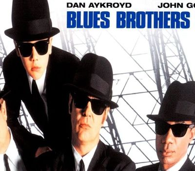 Blues Brothers 2000 online