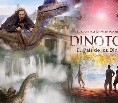 Dinotopia: The Mini-Series online