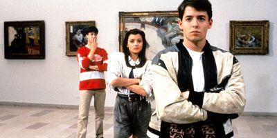 La folle journée de Ferris Bueller en streaming