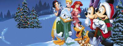 Tous en boîte : Mickey, la magie de Noël online