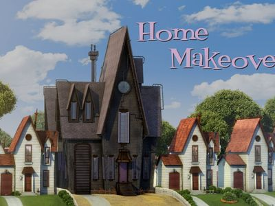 watch Minions: Home Makeover streaming