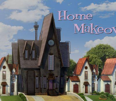 Home Makeover online