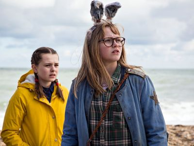 watch I Kill Giants streaming