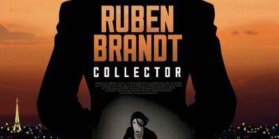 Ruben Brandt, a gyűjtő en streaming