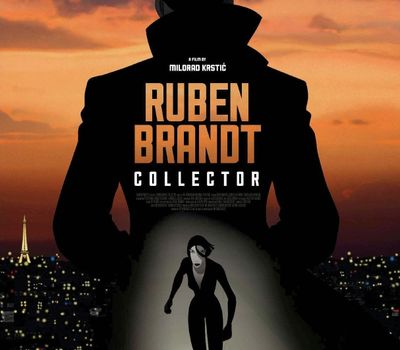 Ruben Brandt, Collector online