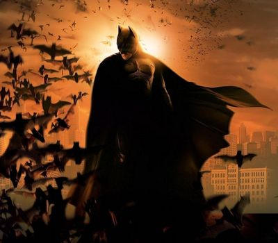 Batman Begins online