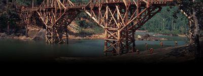 Le Pont de la rivière Kwaï online