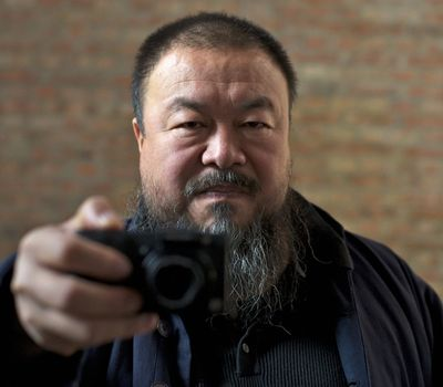 Ai Weiwei: Never Sorry online