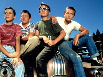 watch Stand by Me streaming