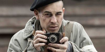 Le Photographe de Mauthausen STREAMING