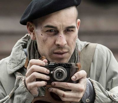 The Photographer of Mauthausen online