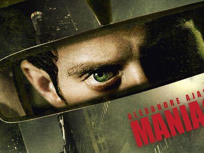 watch Maniac streaming